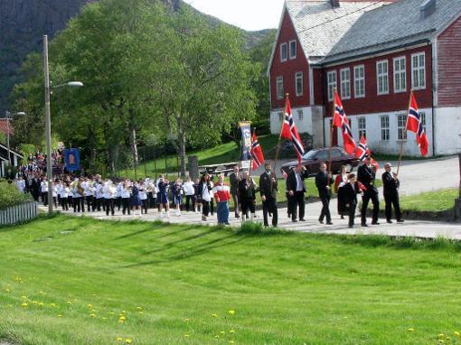 kommunerevisjonen i nordfjord